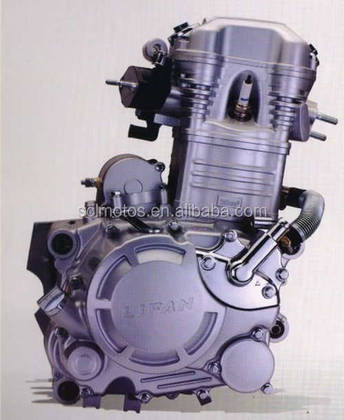 Cg250 Engine Used For Honda Motorcycles 250cc Japan Scl