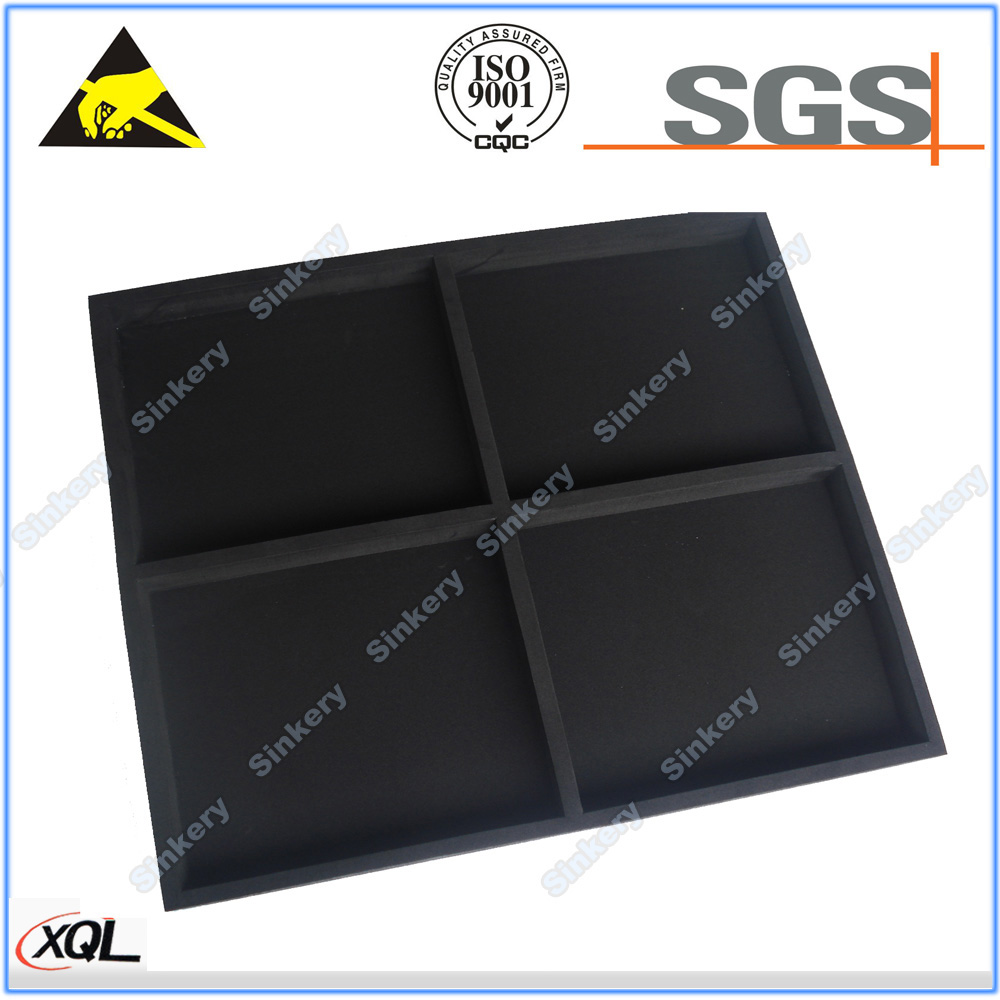 Factory Directly Sell Foam Box Inserts for Tool Packaging
