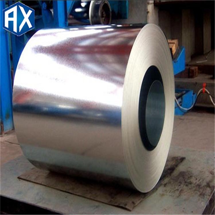Dx51 d z100 สังกะสี prime ร้อน galvanize 0.23*1000 มม.ขดลวดชุบสังกะสีเหล็กคาร์บอนราคาต่อกก