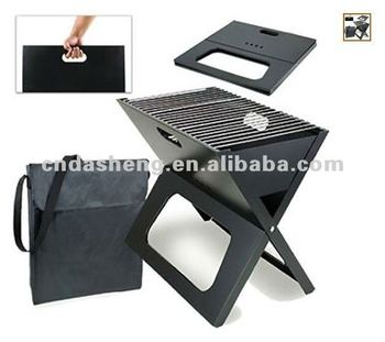 notebook bbq grill buy notebook bbq grill portable bbq. Black Bedroom Furniture Sets. Home Design Ideas