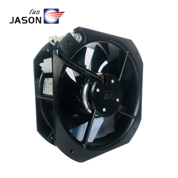 220V 230V 240V High Air Volume External Rotor Motor Fan for Welding Machines