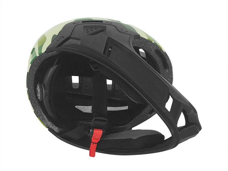 High Quality Downhill Helmet 11