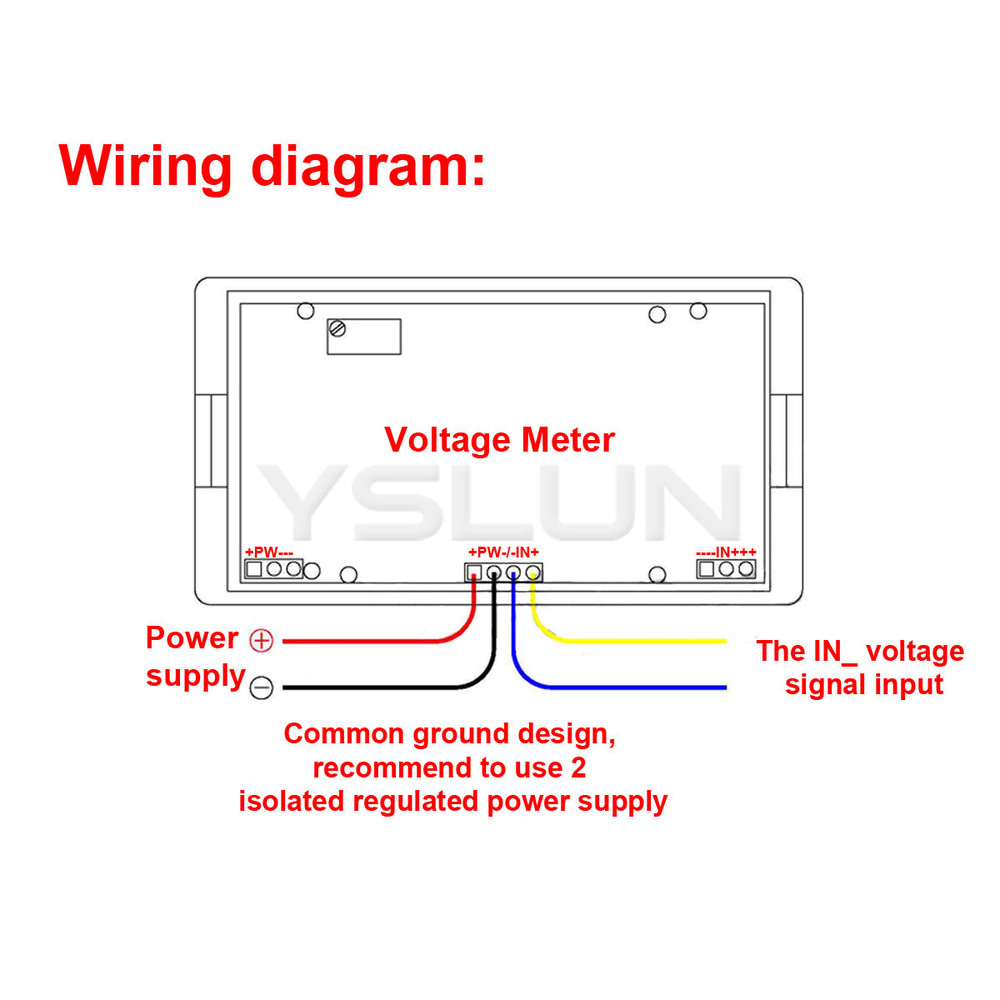 Voltage Gauge Wiring Great Design Of Diagram Sunpro Voltmeter Vdo Circuit Maker Install