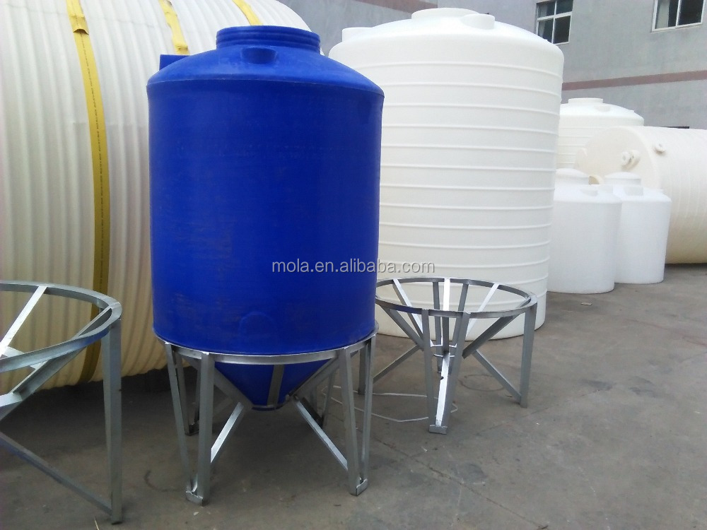 Water Tanks For Sale >> Hot Sale Cone Bottom Water Tank Plastic Water Tank Pe Water Tank