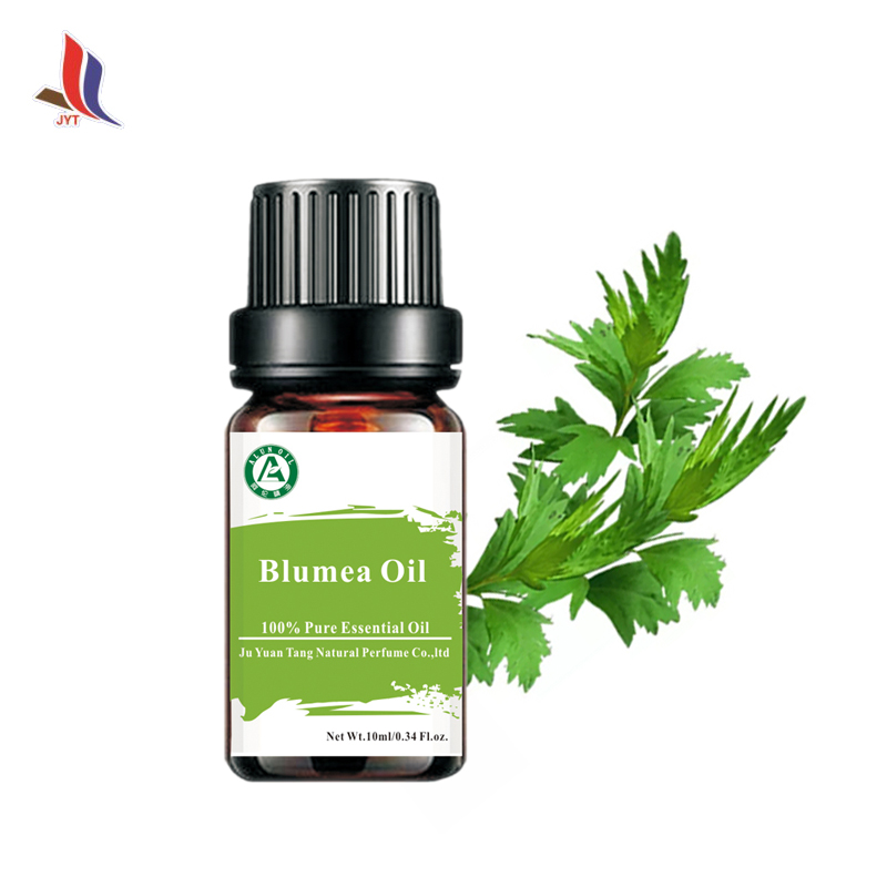 Pure Essential blumea oil Spices Raw Material for Food Cosmetics Medicine