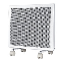 Aluminum heater with farinfrared oil coating New Product Home Convector Heater With Tow Heating Setting Panel Room Radiator