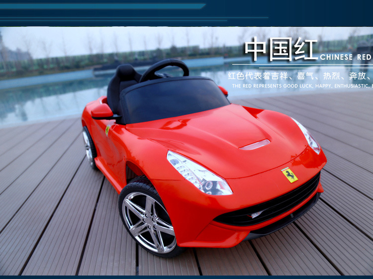 free shipping children electric car can sit four wheel drive double stroller baby child car with. Black Bedroom Furniture Sets. Home Design Ideas
