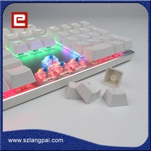 Optical Mechanical Keyboard with Backlight for pc,Be similar with Cherry X