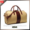 High quality Canvas Duffle Bag Holdall Weekend Travel Bag