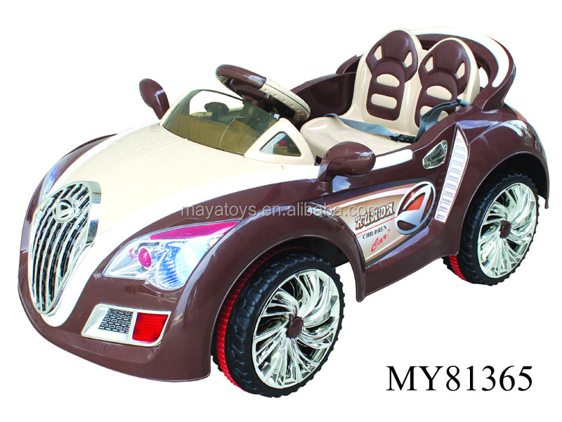 Kids Ride On Car Toy W Electric Ride On Toys Custom