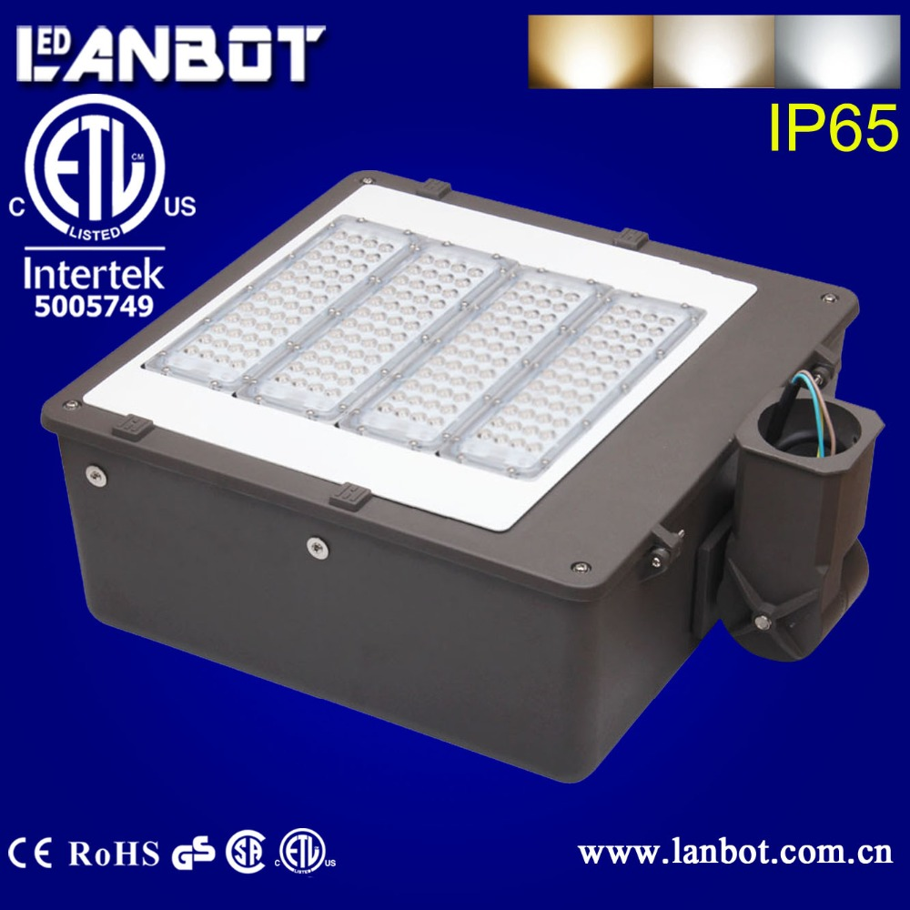 0utoor lighting 250w led shoe box light price