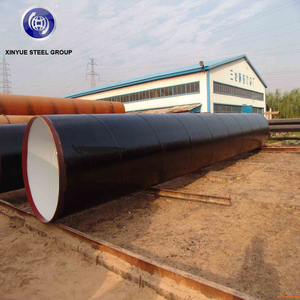 AWWA C201 Steel Water Pipe 6 inch and large diameter