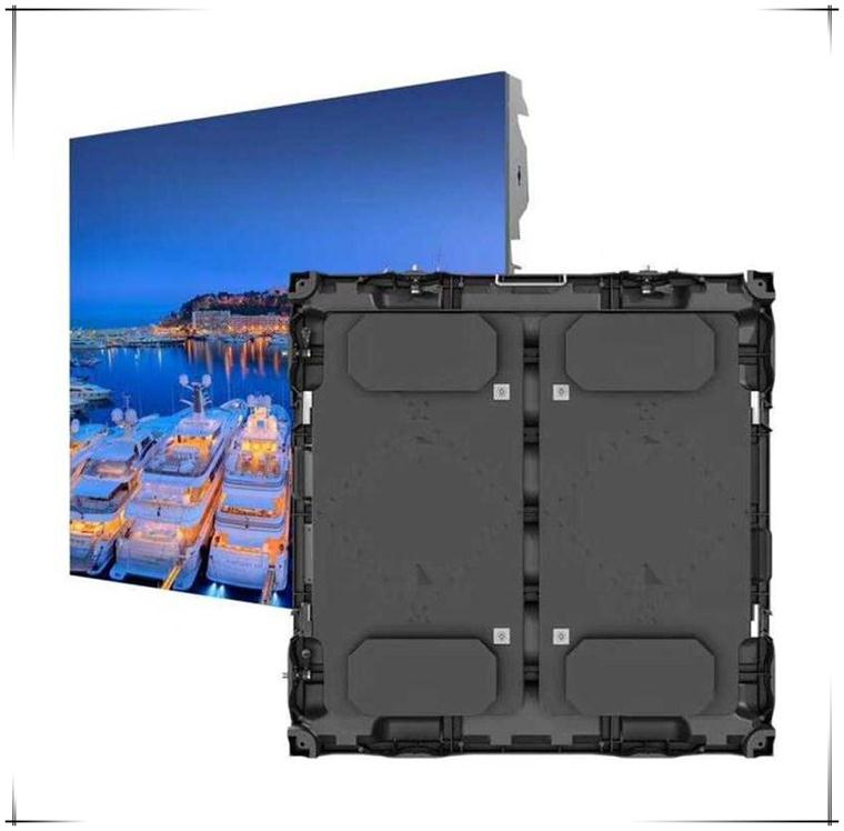 high quality  outdoor full color p10 led display video