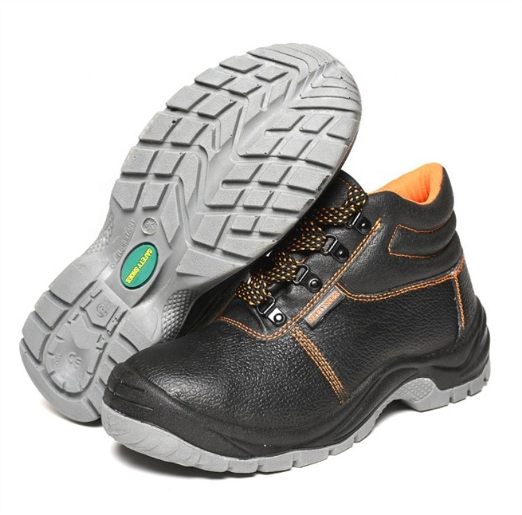 workmans safety shoes