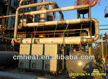 Induction Tube heating equipment