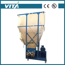 Hot Melting Granules Recycling Foam EPS Machinery