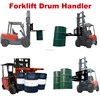 All New Hydraulic Forklift Drum Handling Equipment For Sale with Good Price