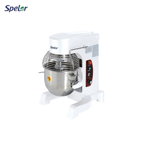 7L Hydraulic lift commercial stainless steel small electric food mixer