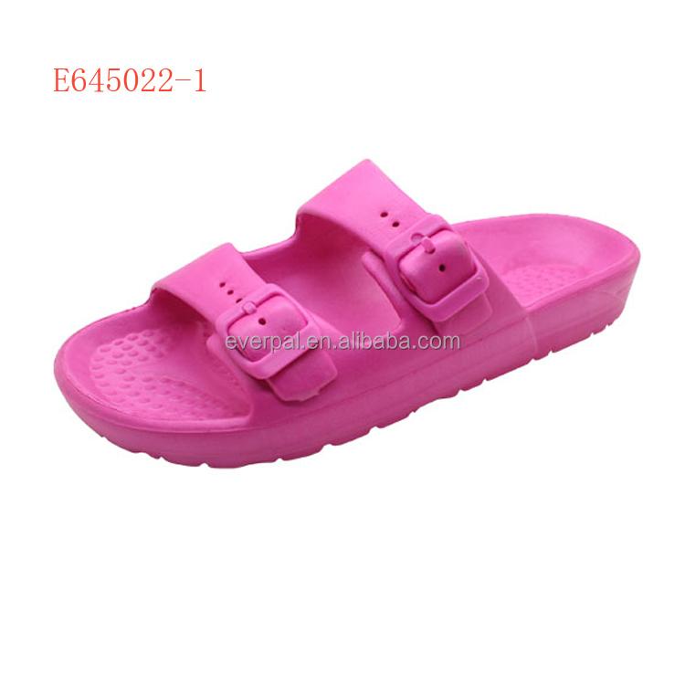 Pink Girls New Chappal Designs - Buy
