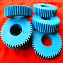 Custom plastic rack and pinion gears,small plastic spur gears