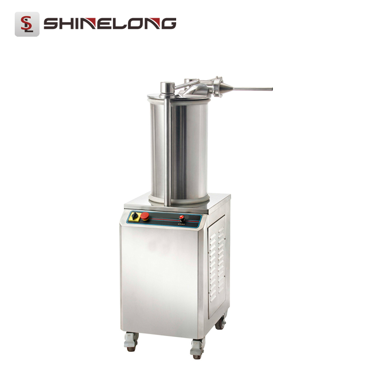 15L/26L/35L Automatic Rapid Electric Sausage Filling Machine Flavored Sausage Making Machine