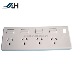UL Approved Cord length custom UL 6/12 outlet power strip
