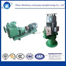 Non-leakage High head types high efficiency non-leakage self priming pump chemical centrifugal pump