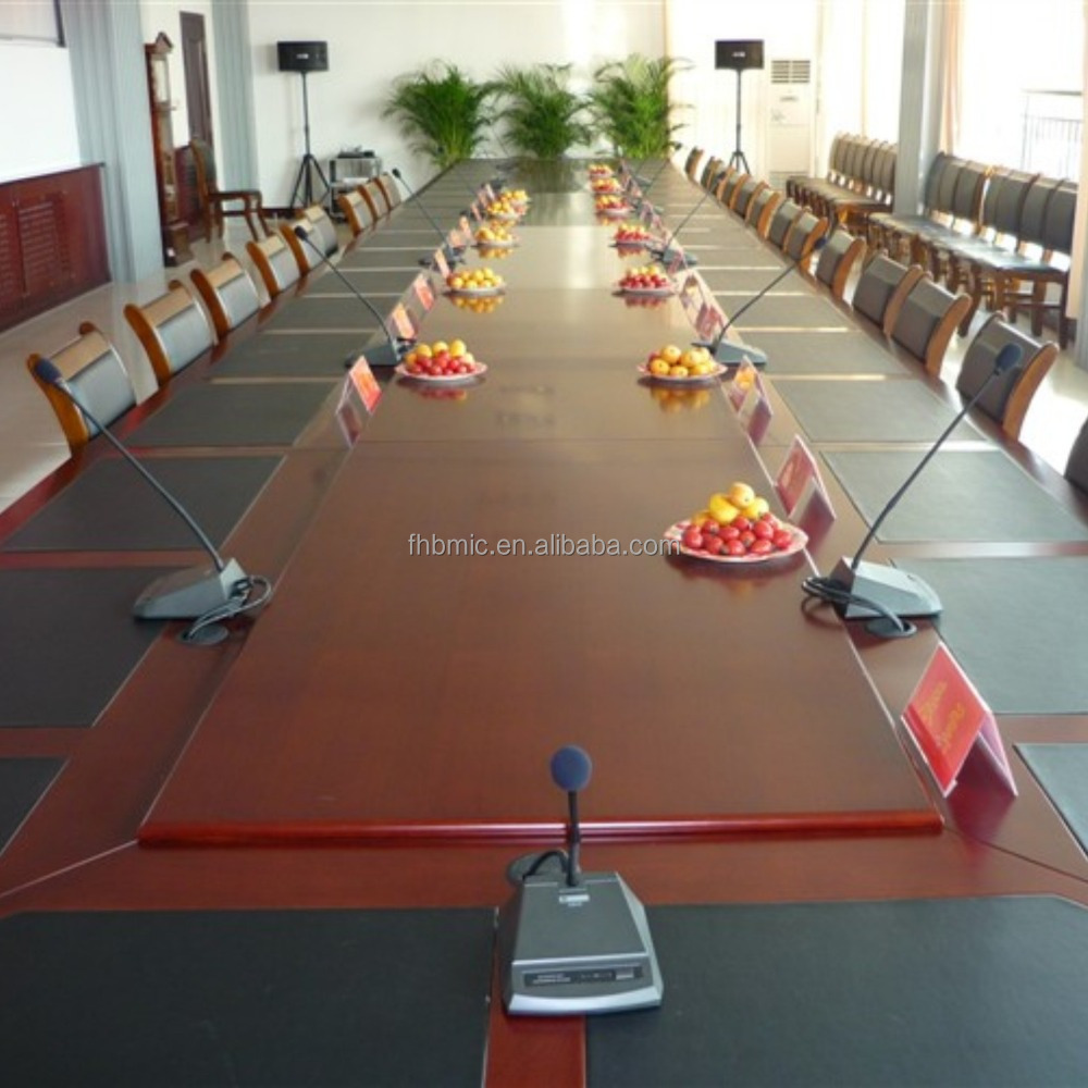 Professional Meeting Room Conference Table Microphone SM702