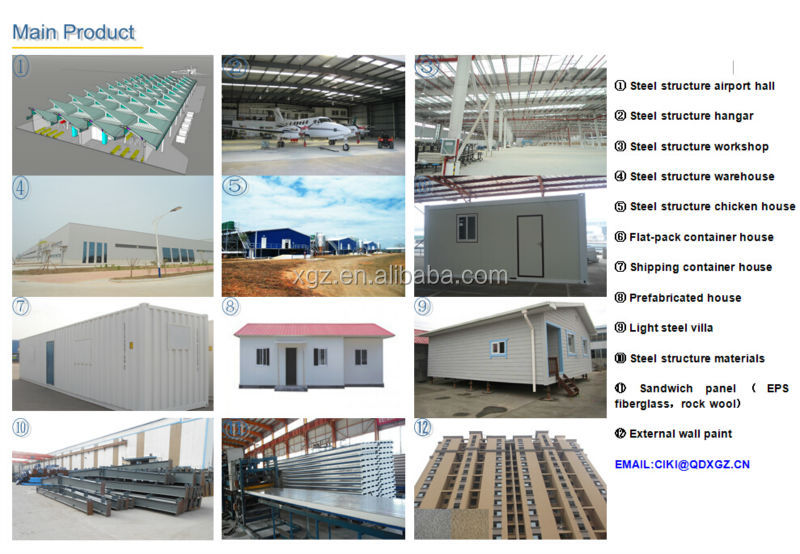 large storage building cost