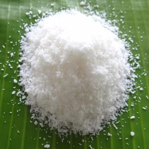 Hot sales desiccated coconut high fat Factory supply