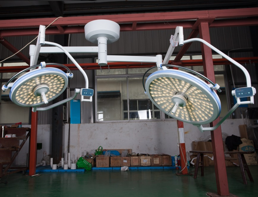 Wholesale Light Ceiling Shadow Led Operating Lamp