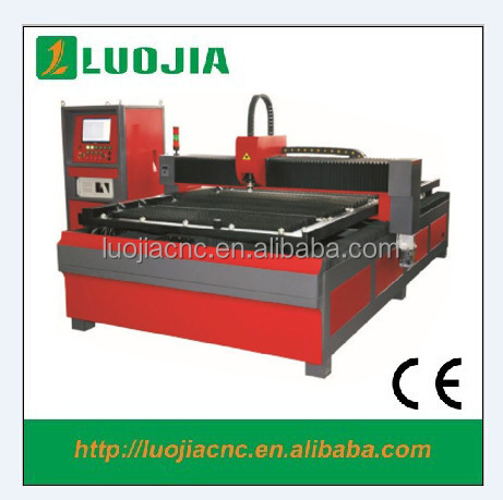 High power 500W fast Professional Sheet carbon fiber laser cutting machine