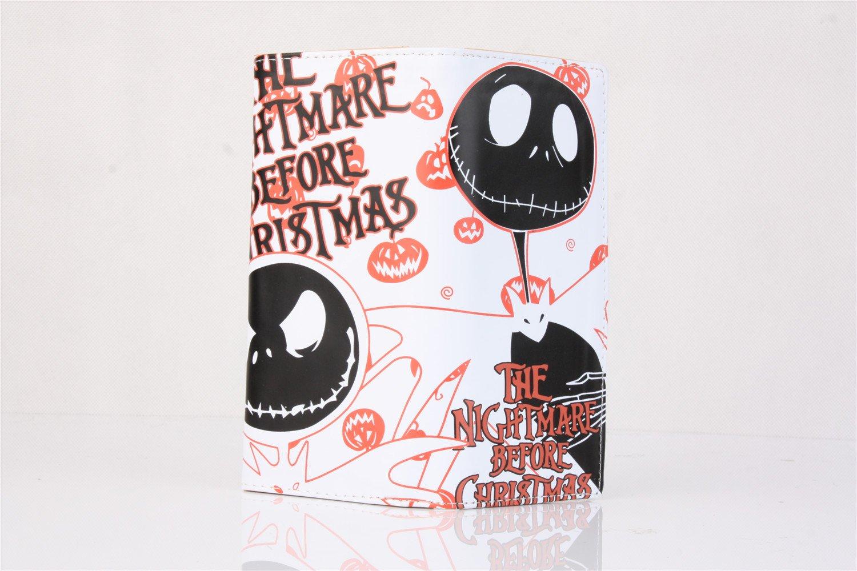 Buy The Nightmare Before Christmas Jack Skellington small Wallet ...