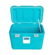 46L rotomolded cooler box insulin cooler box with GSP