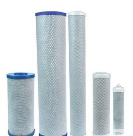 CTO Carbon Block Filter Cartridge for <strong>Water</strong> <strong>Treatment</strong>