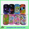 PC+ SILICONE Cell Phone Case for Samsung s3 mini I8190 ,Phone Accessories for Galaxy
