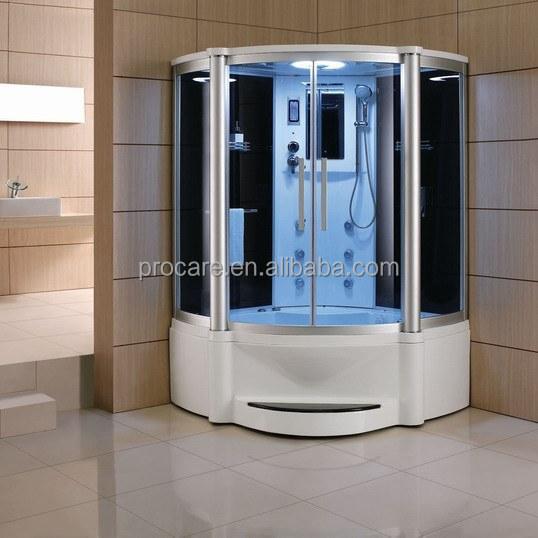 Italienisch Dampf Duschkabine Kombiniert Mit Massage-wanne Dusche Kabine -  Buy Italienisch Dampf Duschkabine,Luxus-duschkabine,Acrylwanne Dusche Combo  ...