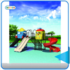 space dirigible playground equipment with competitive price