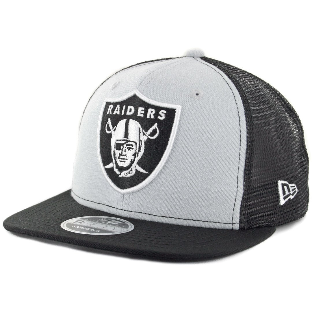 Get Quotations · New Era 9Fifty Oakland Raiders