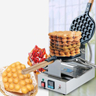 Pasmo Commercial Non-stick Gas Hong Kong Bubble Egg Waffle Maker
