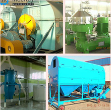 high-yield and energy-saving maize starch processing plant