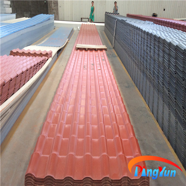 Resin Roof Amp Resin Roofing Roof Tile Look Corrugated