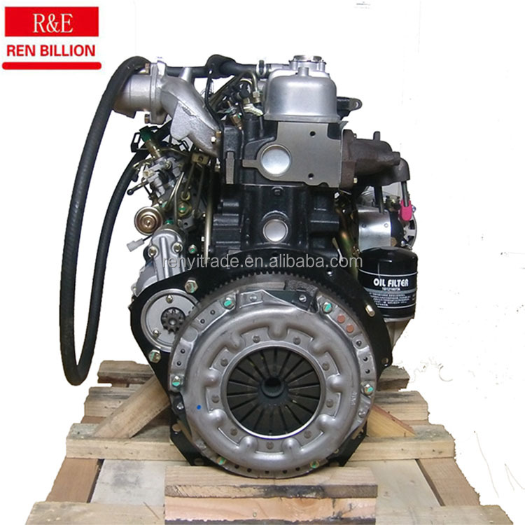Motor Isuzu Turbo 2 8l Engine 4jb1 For Truck Pickup - Buy Isuzu Engine  4jb1,Motor Isuzu 4jb1,Used Engine Isuzu Diesel Product on Alibaba com
