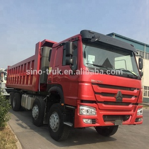 40 tons SINO tipper truck/ lorry 8*4