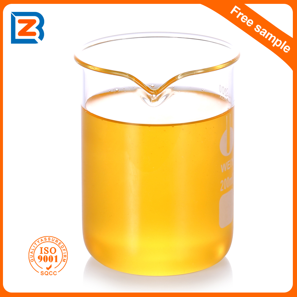 Diesel oil defoamer for high viscosity oily foaming systems