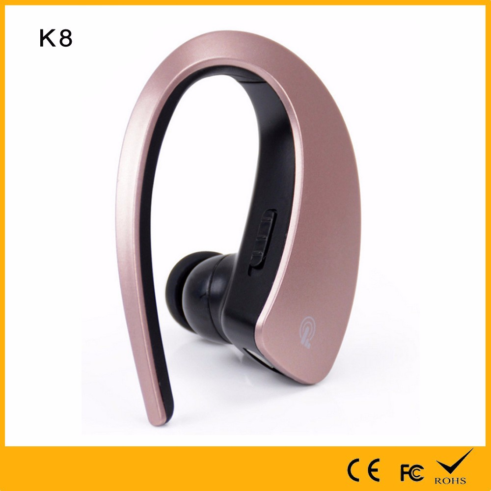 China bluetooth headset for phone listening device,wireless earphones bluetooth