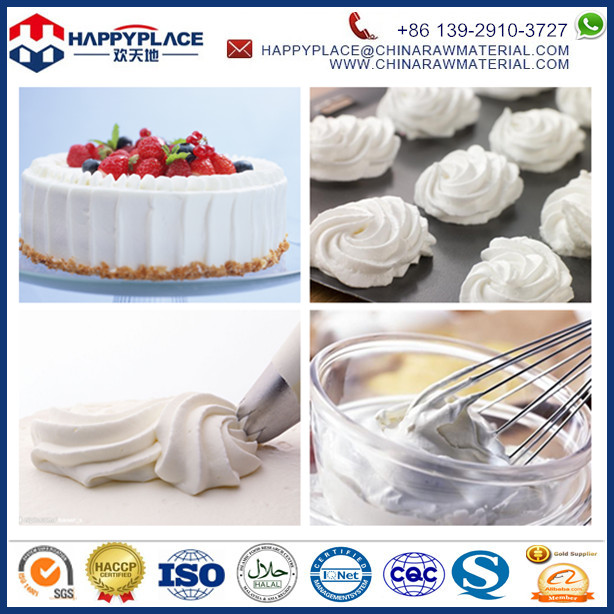 whipping cream powder,cream filling powder,vegetable whipped cream