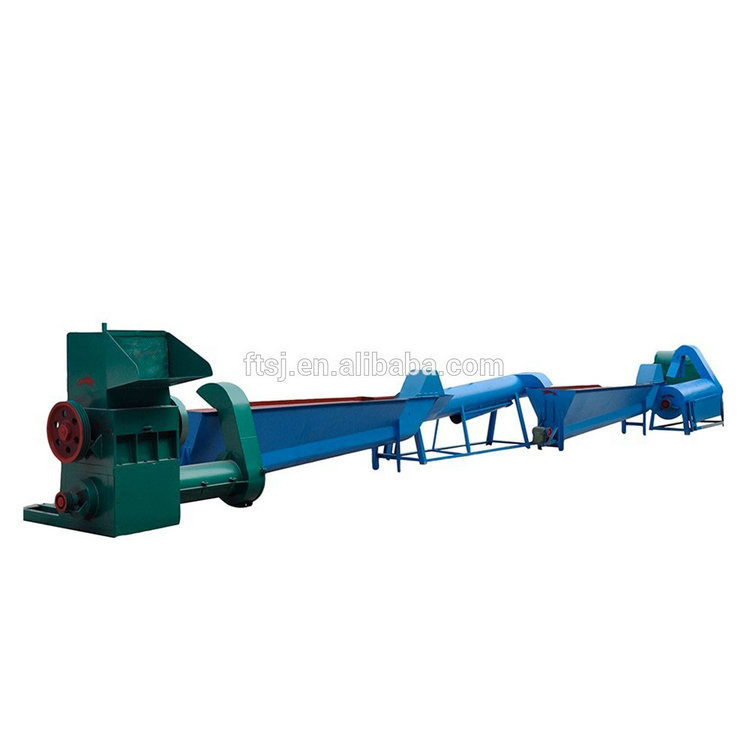 Superior Quality Pet Bottle Recycling Machine Hot Water Pressure Washing Equipment