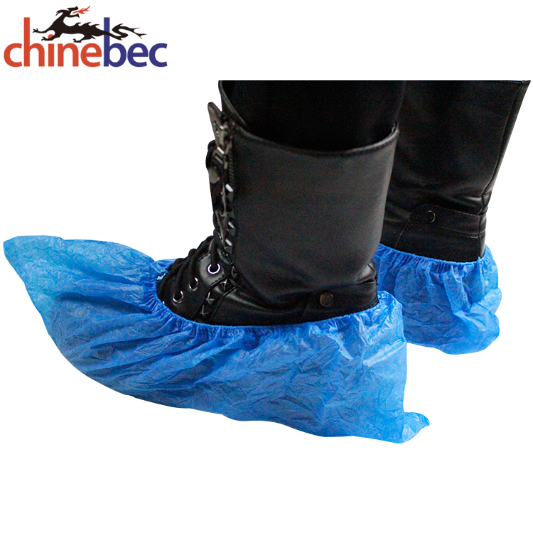 Innovative Products PE Rain Shoe Covers Disposable to Import