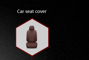 High Grade Private Order Car Seat Cover Leather